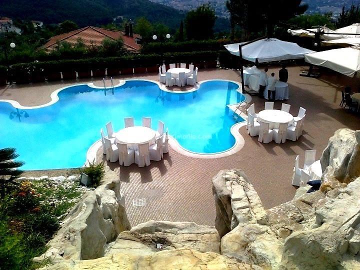 La location perfetta per i tuoi eventi... Villa al Rifugio
