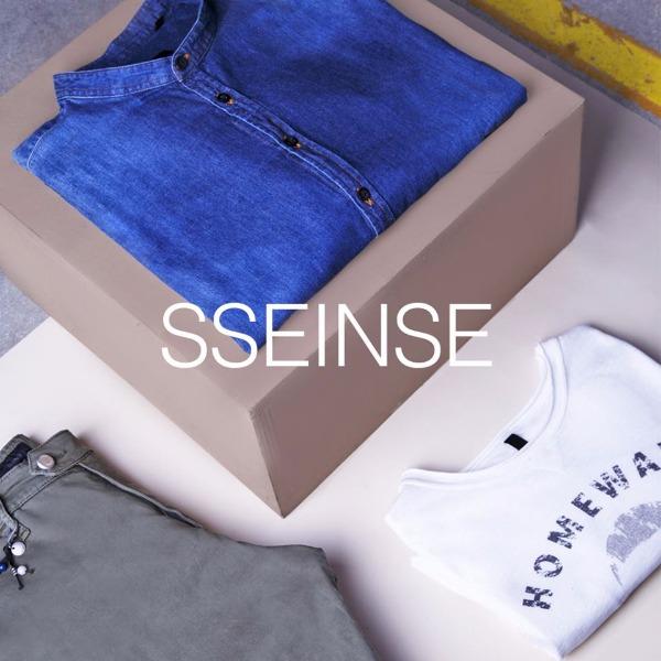 SSEINSE - Spring Summer 2017