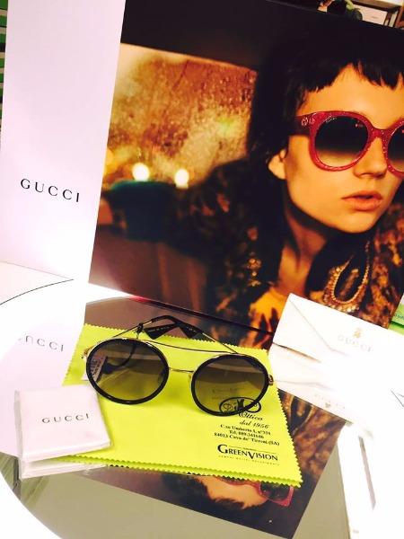 Nuovi Arrivi Gucci