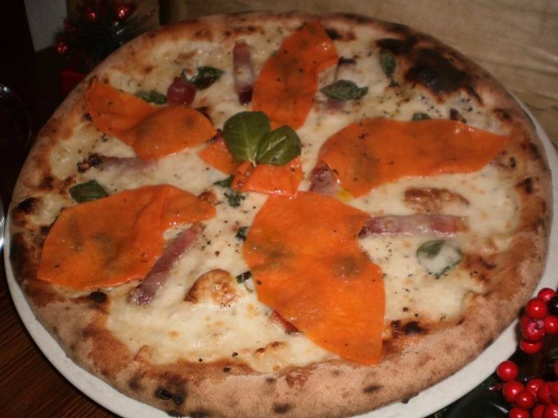 In arrivo il menù estivo di Pizze Gourmet