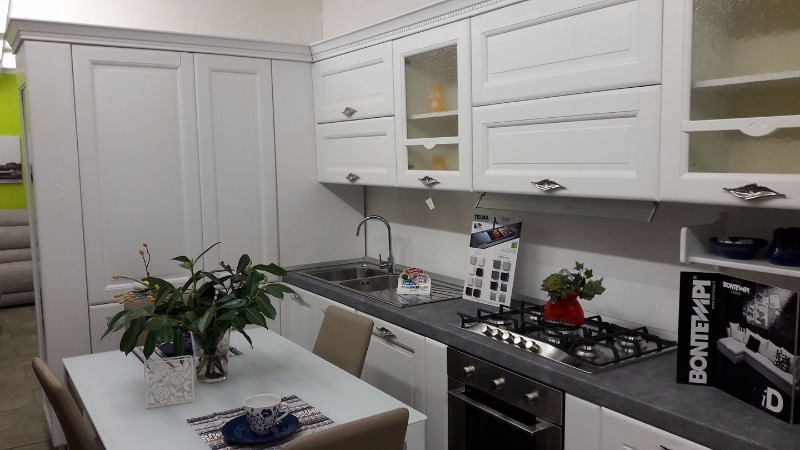 Cucina dama contemporanea 20 rate 150.00 € tasso zero zero spese