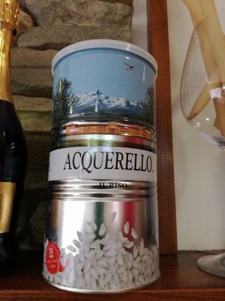 Il miglior riso al Mondo è italiano... vieni a provare i nostri piatti
