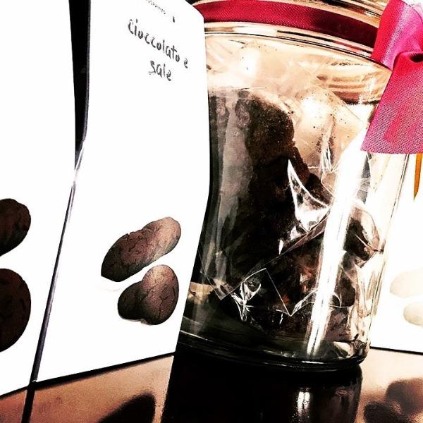 Cioccolato e Sale