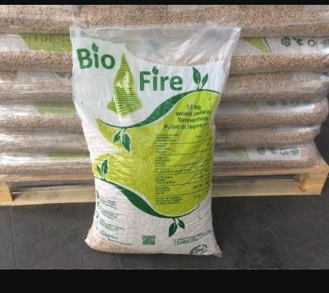 Pellet Bio Fire