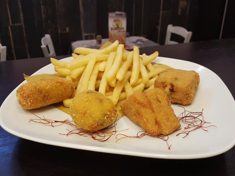Fritto by Fonzies