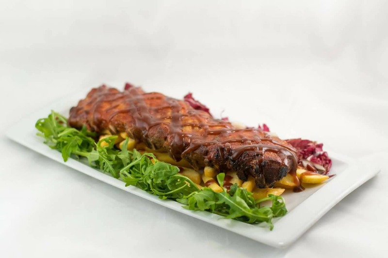 Irish ribs