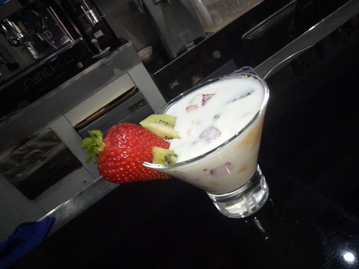 Yogurt alla frutta...naturalmente artigianale