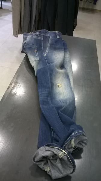 Jeans Dondup... Scarpe ISHIKAWA