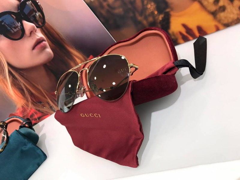 Gucci in store