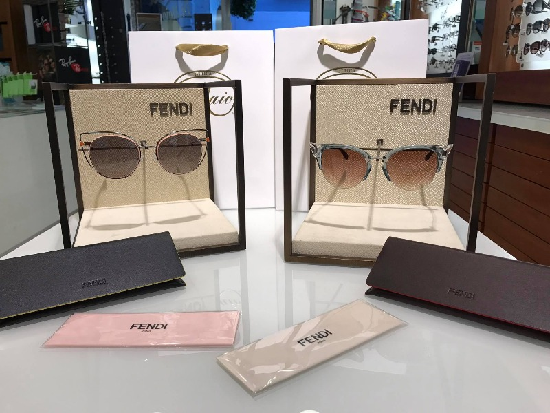 Fendy eyewear
