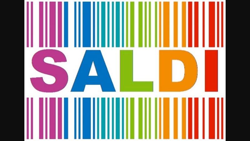 SALDI -30% -50% su tutta la collezione PRIMAVERA-ESTATE 2017
