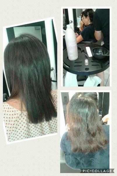 D&G Hair Stylist