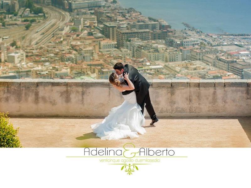 Adelina e Alberto