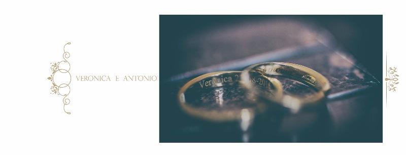 Veronica & Antonio