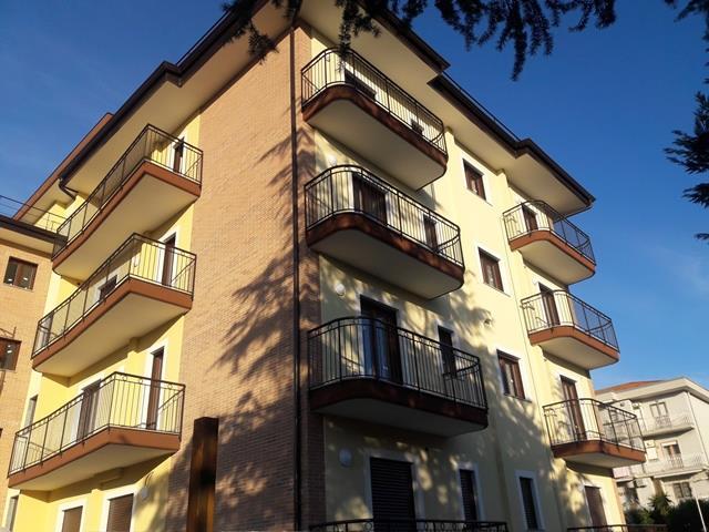 Affittasi Loc. Bivio Pratole - Appartamento in parco di nuova costruzione € 620 mensili