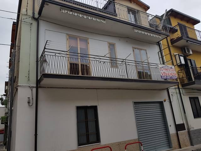 Vendesi Bellizzi appartamento €. 88.000