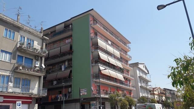 Vendesi Bellizzi corso - appartamento di mq 155 €. 185.000