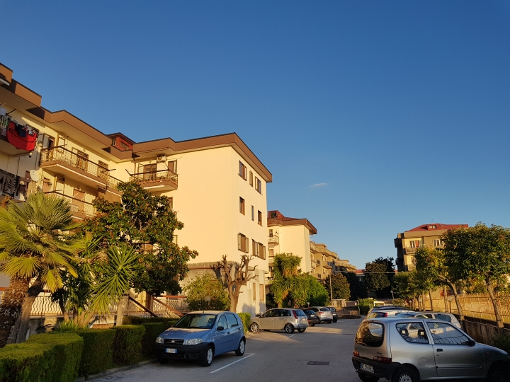 Appartamento a Bellizzi con box 135.000€