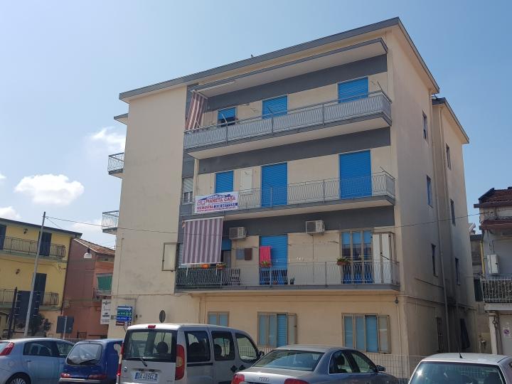 Appartamento ristrutturato a Bellizzi centro € 112.000