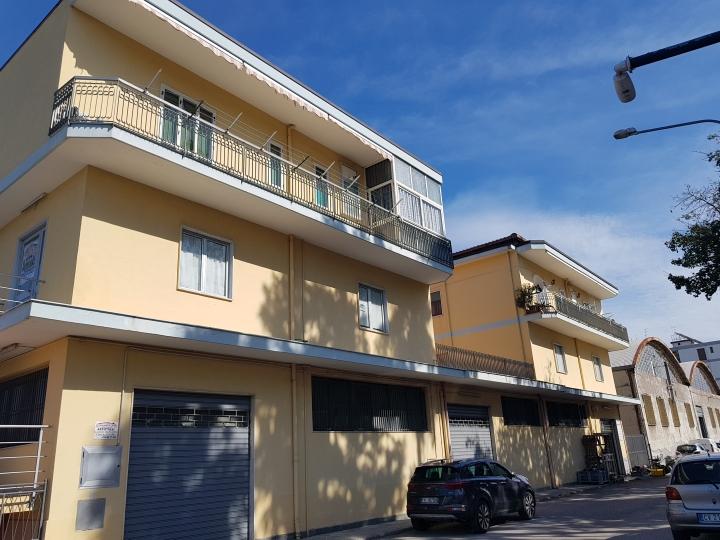 Appartamento di ampia metratura a Battipaglia 230.000€