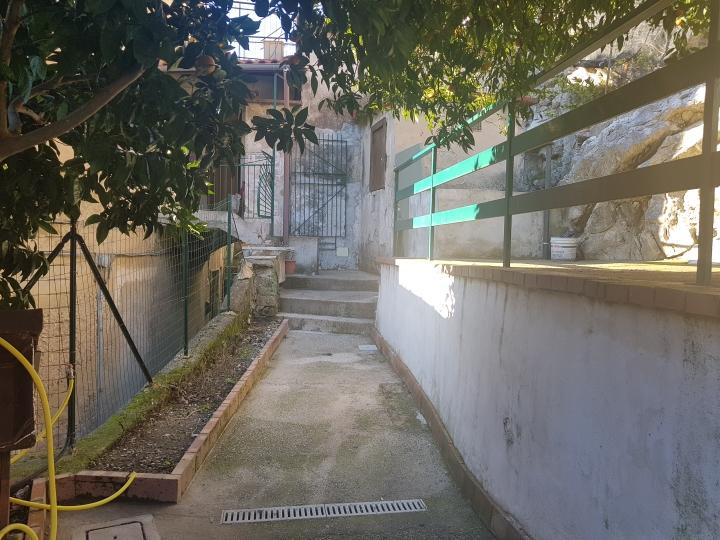 Appartamento indipendente ad Olevano Sul Tusciano 62.000 €