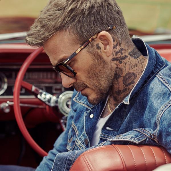DB Eyewear by David Beckham