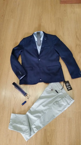 For Him Abbigliamento