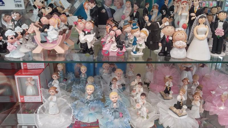 Articoli per ogni Party, Matrimonio e...