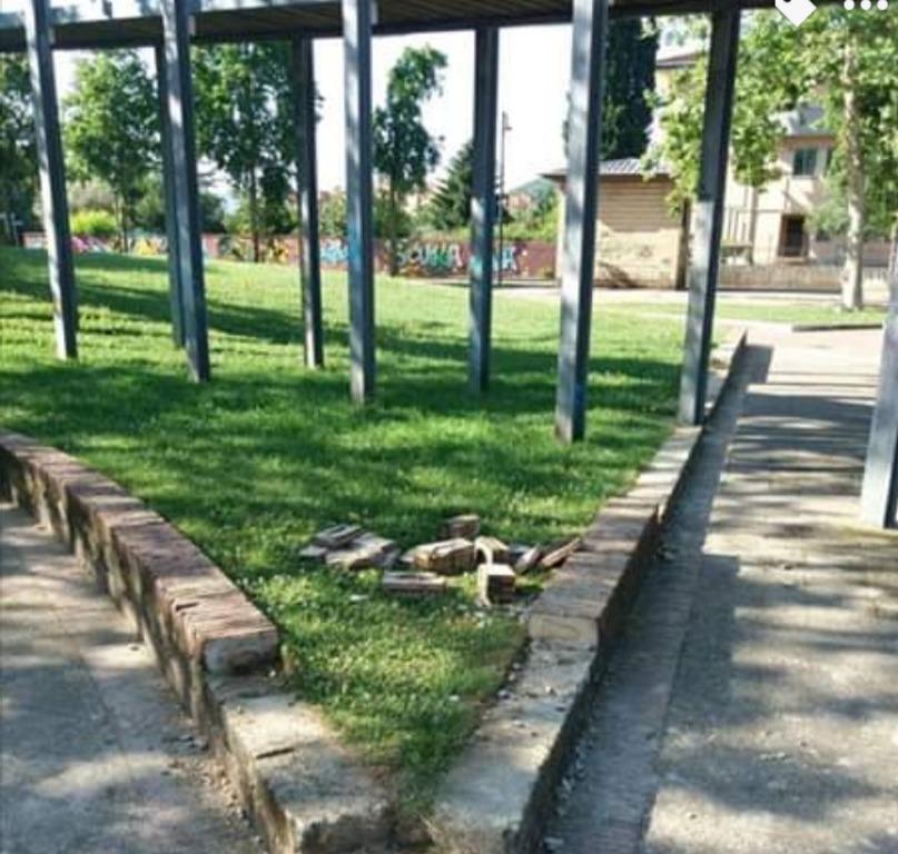 Finisce nei guai la baby gang che ha vandalizzato parco di Baronissi.