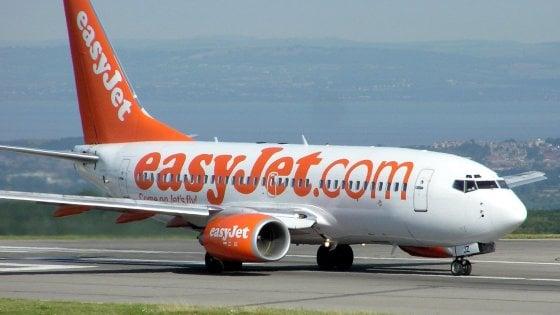 EasyJet pensa all'aeroporto di Salerno per una serie di tratte