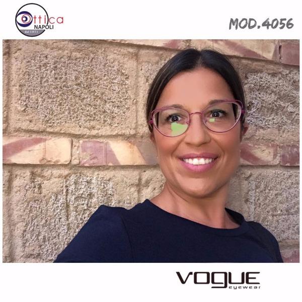Vogue 4056... leggerissimi... colorati.. nuova tendenza