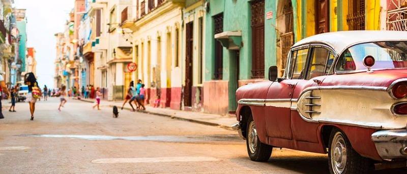 Viaggio di Nozze: Tour Cuba & Cayo Ensenachos