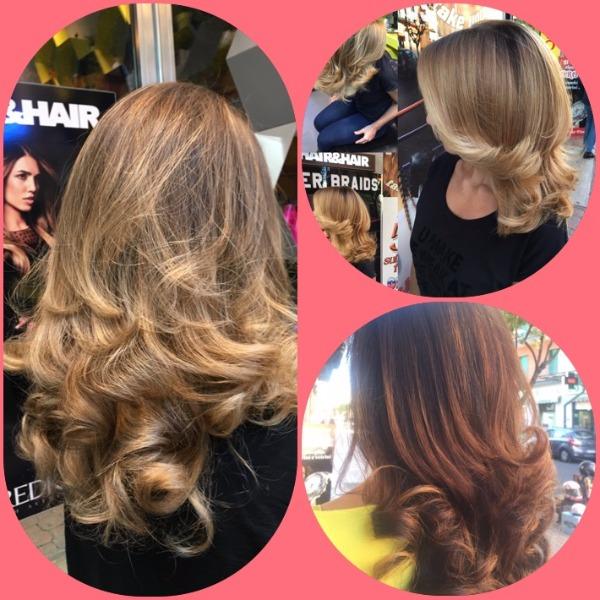 Hair&Hair - Scopri i nostri colori