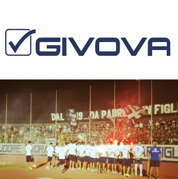 merchandising Cavese Calcio
