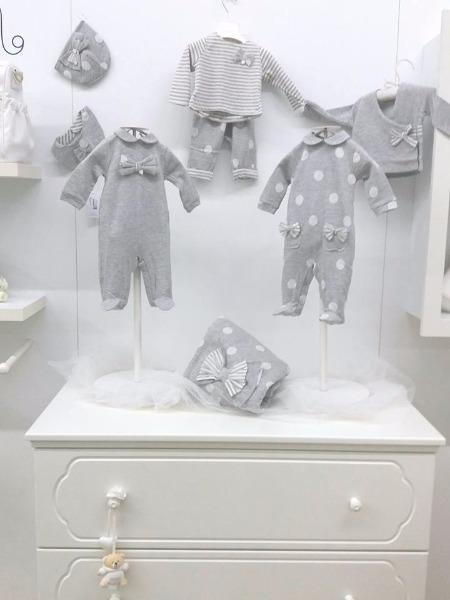 Pronti per assaporare la nuovissima collezione Nanan Baby