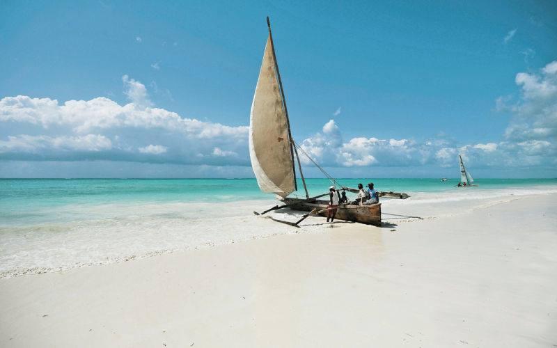 OFFERTISSIMA Zanzibar