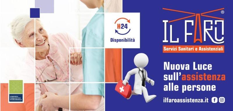 Cerchiamo nuovi collaboratori per assistenze domiciliari a Salerno e provincia