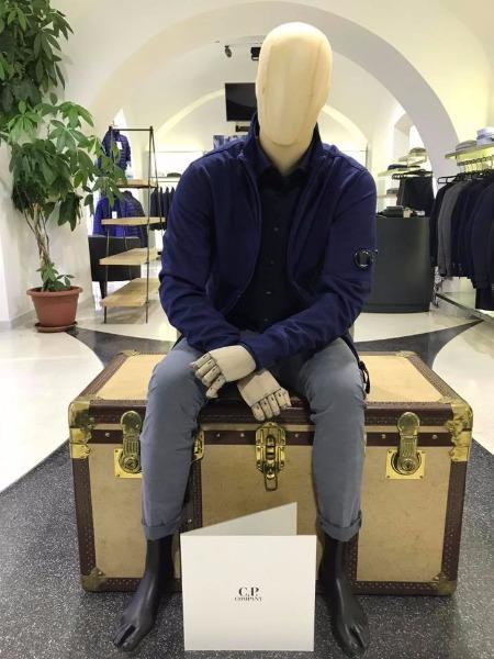 Romano Uomo