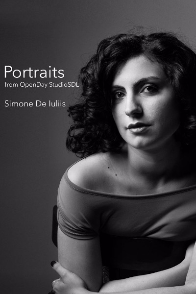Portraits from OpenDayStudioSDL