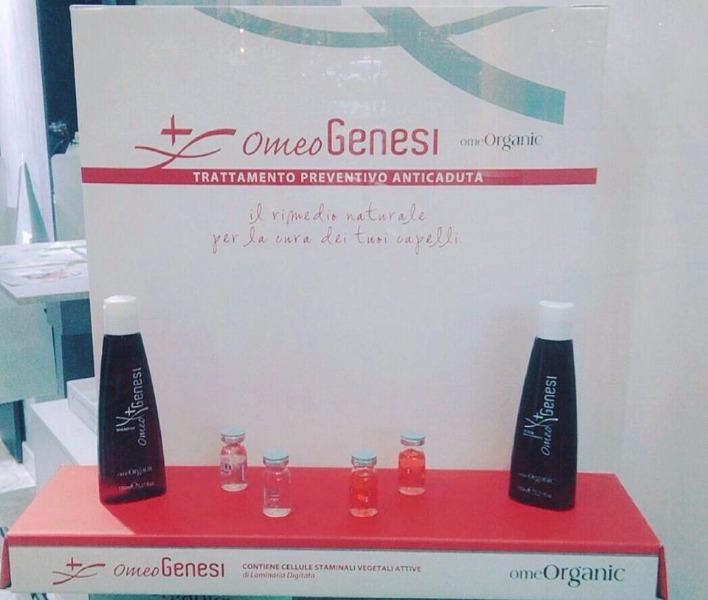 Il Trattamento per Cute e capelli più sani  Detossinante, Purificante e anticaduta  CON CELLULE STAMINALI VEGETALI
