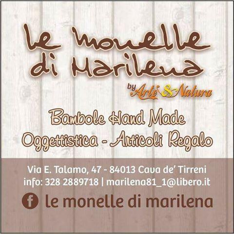 Le monelle di Marilena... by Arte & Natura