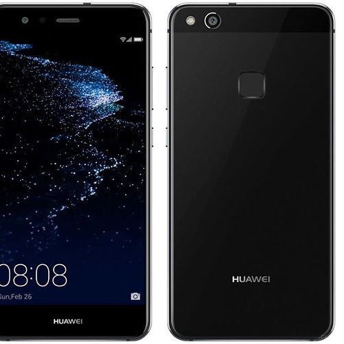 Telefono Cellulare Huawei WAS-LX1A P10 Lite Nero LCD 5.2