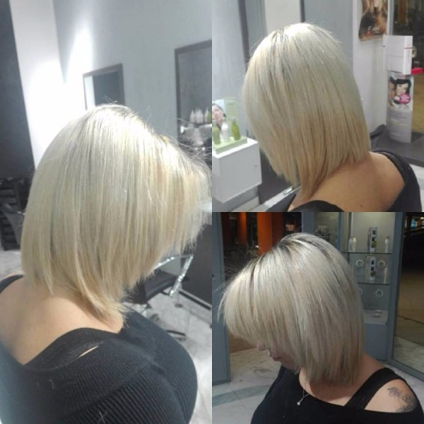 New Blond