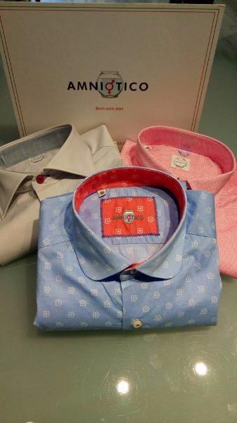 Camicie Amniotico