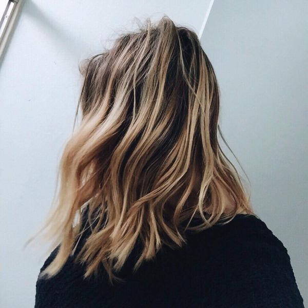 Blond Glam