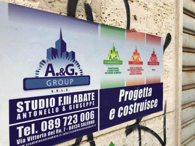 A&G Group - Studio Tecnico Abate