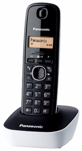 Telefono cordless PANASONIC disponibile in vari colori € 19.99