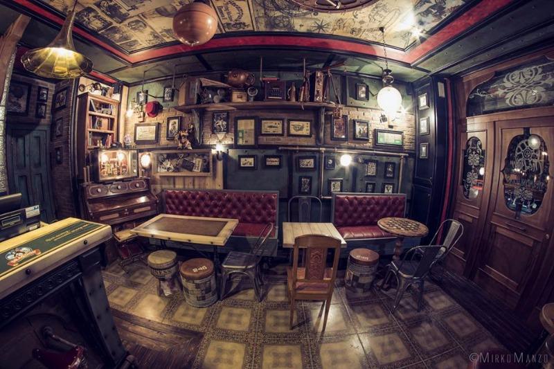 The Boiler... tra i 15 locali più belli e suggestivi al mondo