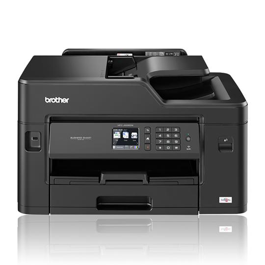 Stampante Multifunzione Stampa/Copia/Fax/Wi-Fi/Scansiona Laser Colori A3 Brother € 169,90