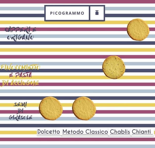Dolcetto metodo clasico Chablis Chianti